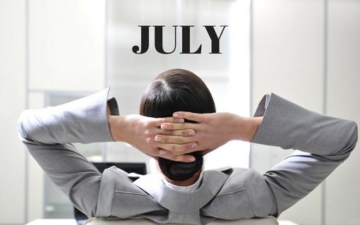 NEWS LETTER JULY 2018