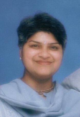 Lakshmi Patel