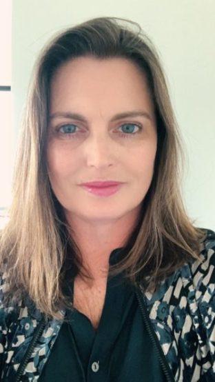 Kirsten Beggs